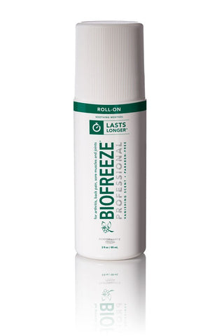 Biofreeze Professional Roll-On 3oz.