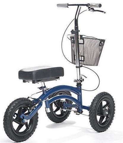ALL TERRAIN KNEEROVER® STEERABLE KNEE WALKER Monthly Rental
