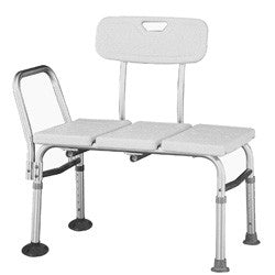 Adjustable Transfer Bench