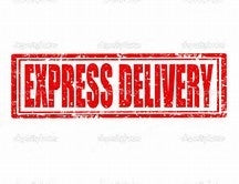 EXPRESS SHIPPING - Dope Chics Accessories