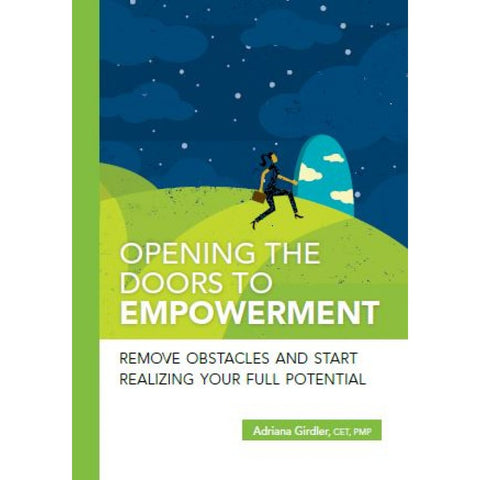 Opening the Doors to Empowerment