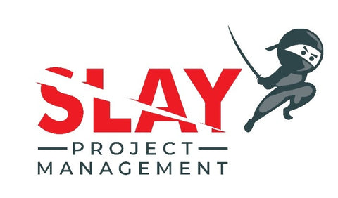 SLAY PROJECT MANAGEMENT Online Course - Canadian Dollars