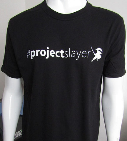 Project Slayer - FOR WEBINAR REGISTRANTS ONLY