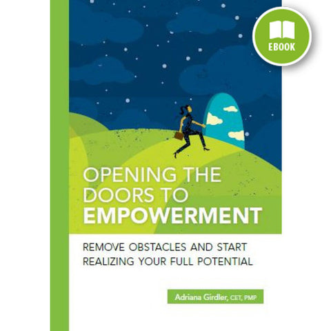 Opening the Doors to Empowerment (eBook)
