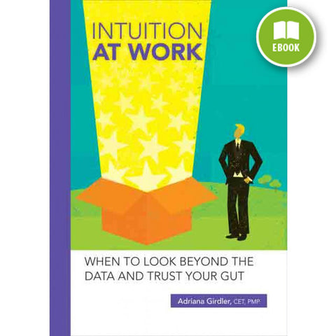 Intuition At Work (eBook)