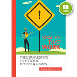 Spaces That Work (eBook)