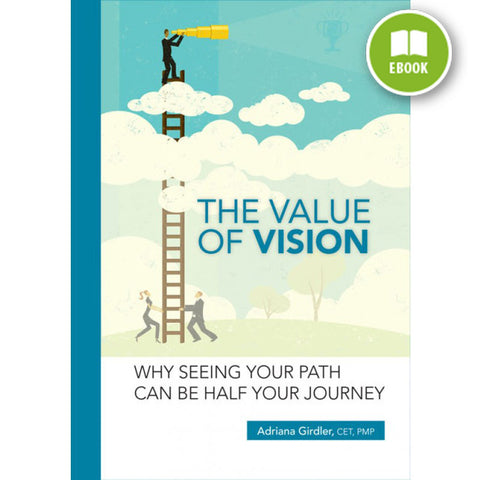The Value of Vision (eBook)