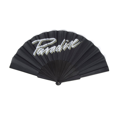 Paradise Dance Energy Logo Fan