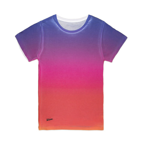 Paradise Virtual Trip<br>Spectrum colour tee