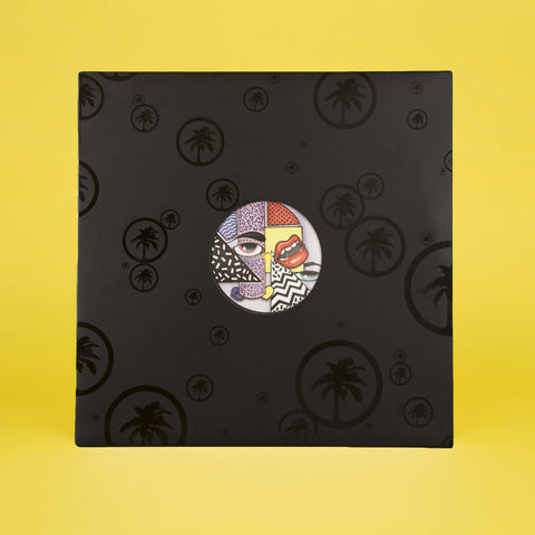 Taking Libz EP<br>Patrick Topping