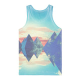 Paradise The Next Dimension<br>Multicolour vest