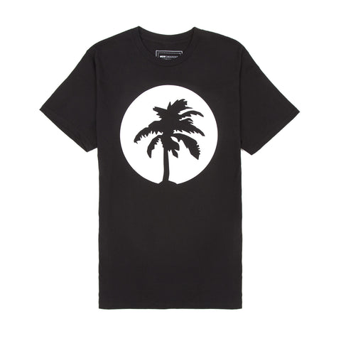 Hot Creations<br>Black tee