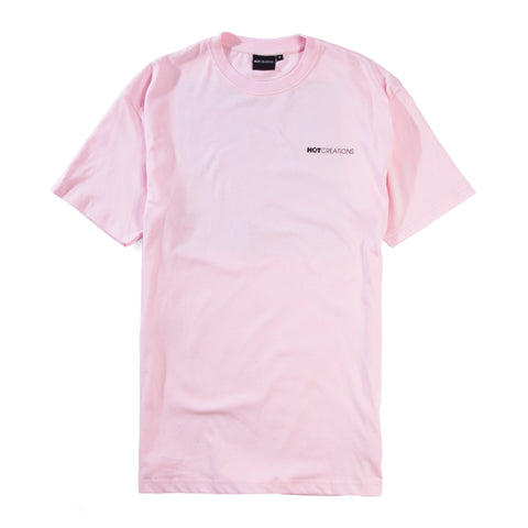 Hot Creations<br>Pink tee