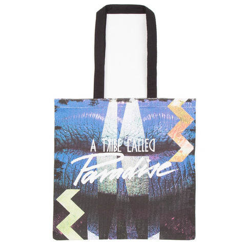 A Tribe Called Paradise <br>Tote bag
