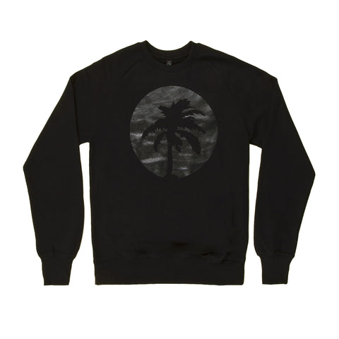 Hot Creations<br>Black on black sweat