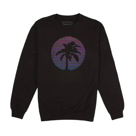 Hot Creations<br>Black sweat