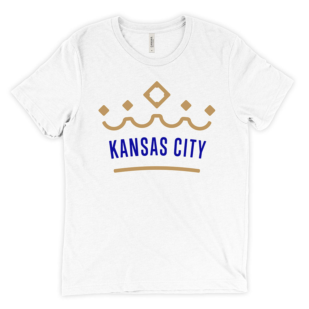 Diamond Crown Kansas City Tee