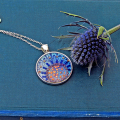 Circular necklaces (small)