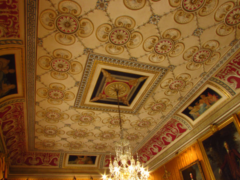 harewood ceiling