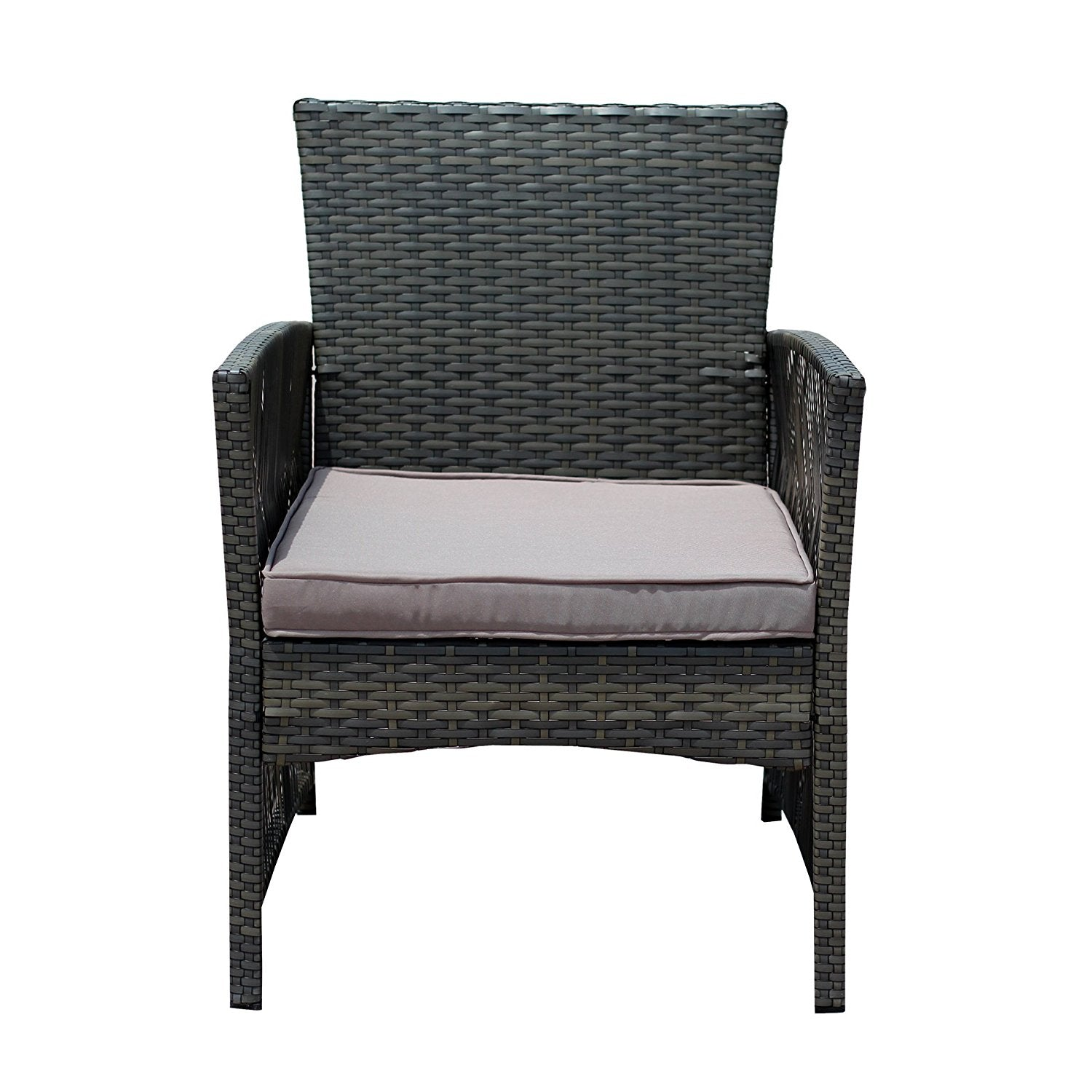 buy rattan wicker coffee table garden patio furniture set at ids
