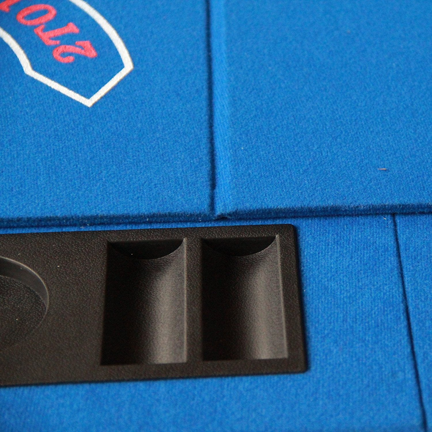 3-1 Folding Poker & Casino Table Top Blackjack & Craps