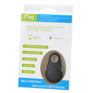 Anti Lost Smart Bluetooth Tracer GPS Locator Tag Key Child finder Pet Tracker - IDS Online Shop