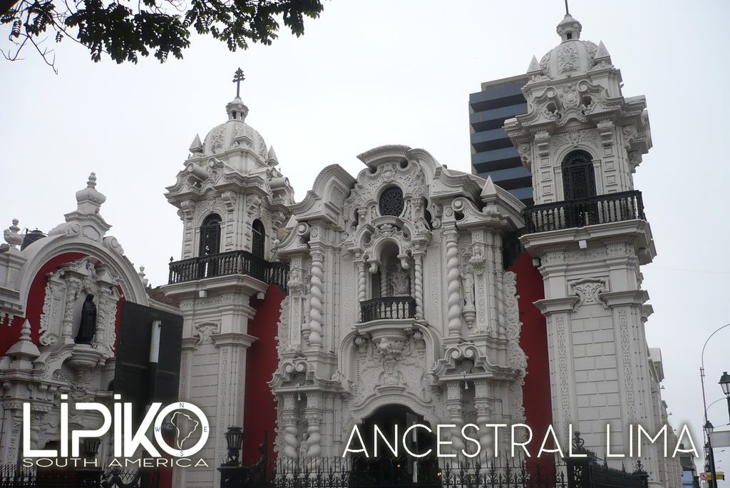 photos-Ancestral Lima