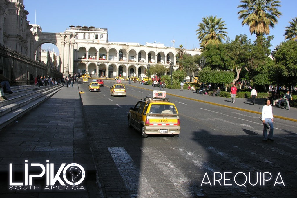 photo-Arequipa