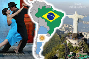 Brazil-Argentina 21 days BRAAR21GROUP