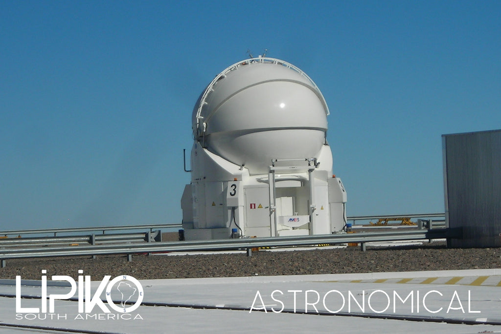 photo-Astronomical Tour