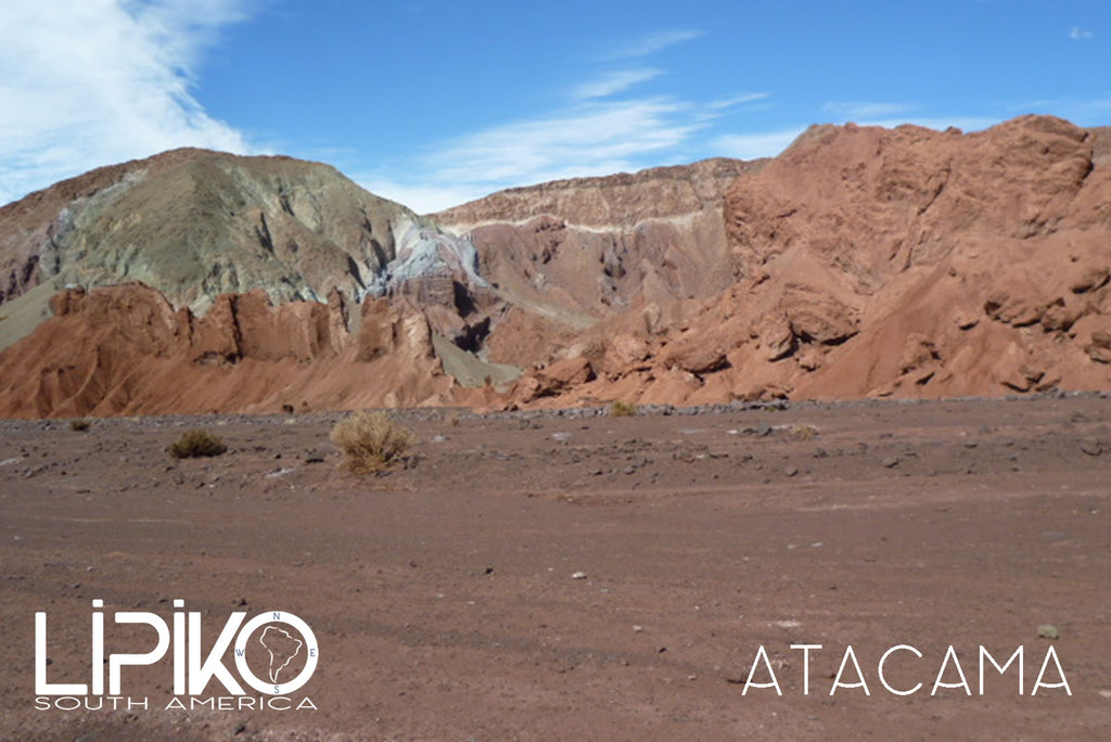 photo-desierto de Atacama