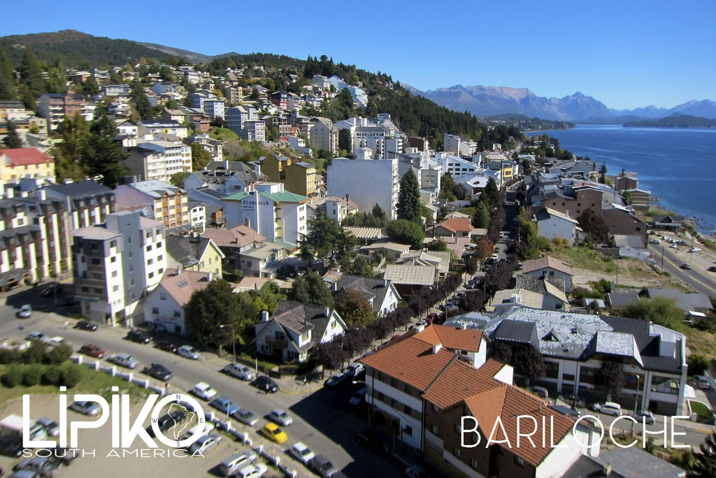 photo-Bariloche Ciudad