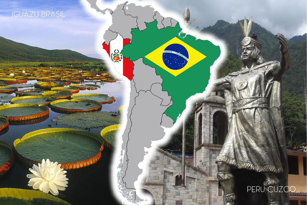 2 countries from brazil lipiko tours south america