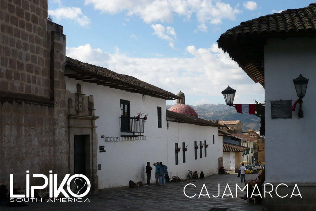Photos-Cajamarca