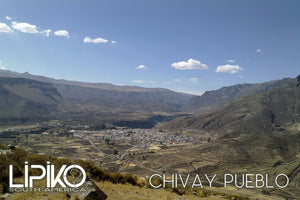 Canyon de Colca 4 days PECOLCA4