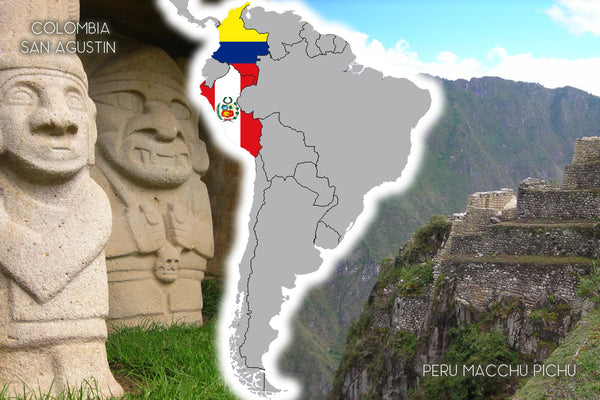 COLPER14 GROUP | Colombia-Peru 14 days