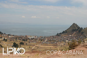 ECUBOL14 GROUP | Ecuador-Bolivia 14 days
