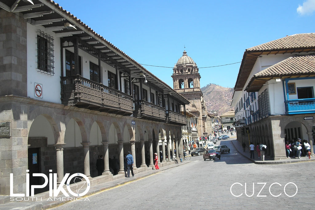 photo-Cuzco