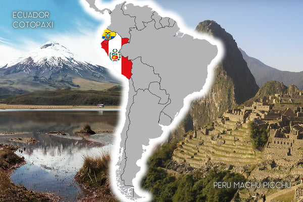 ECUPE14 GROUP | Ecuador-Peru 14 days