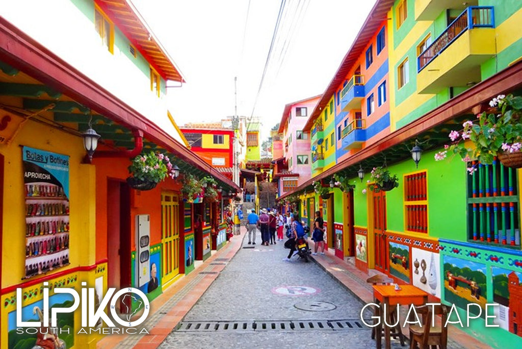 Photo-Guatape