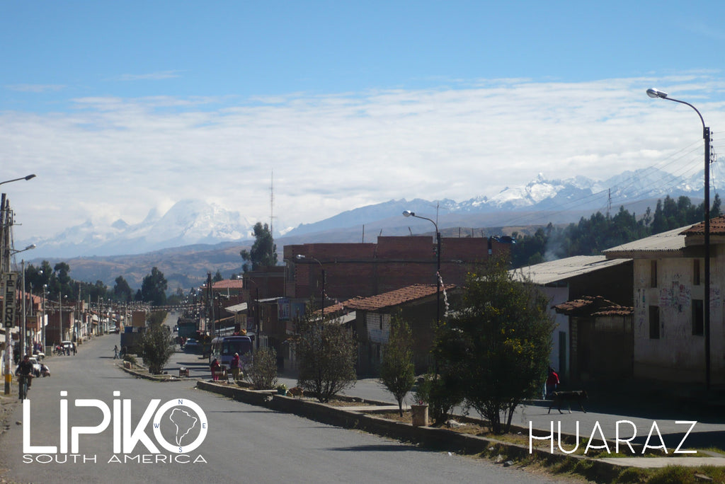 photo-Huaraz