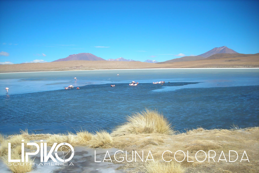 photo-Laguna Colorada-Laguna Verde