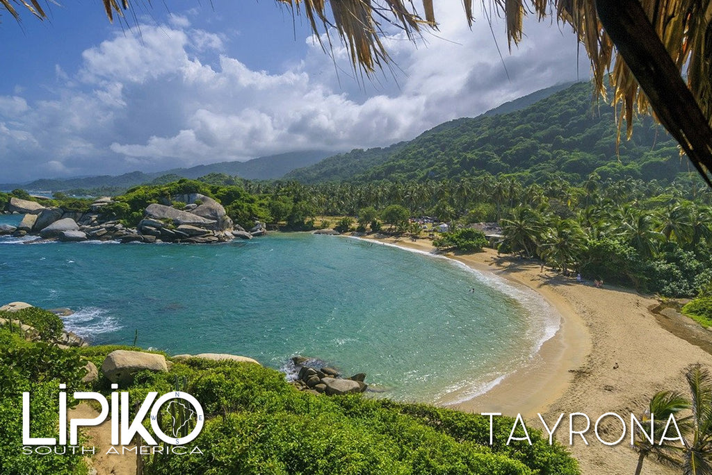 Photo-Tayrona Park