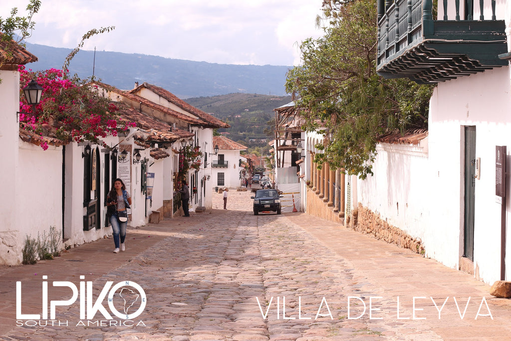 photo-Villa de Leyva