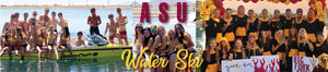 ASU Color Vest Collection