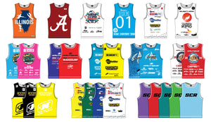 Masterline | Competition and team water sports bibs | Water ski accessories, equipment