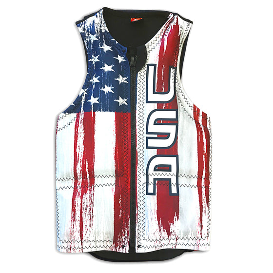 Eagle Kids USA Water Ski Vest