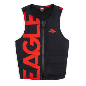Junior Eagle Pro Logo Vest