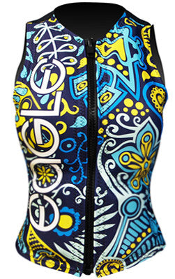 Masterline | Womens Eagle Sensation Water Ski Vest | Womens Wetsuits