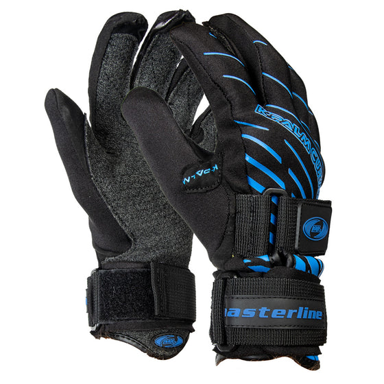 K-Palm Curves Gloves 2019
